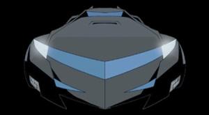 batmobile-the batman-2005